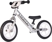 Strider Sports 12 Pro Kids Balance Bike (Silver) | relatedproducts