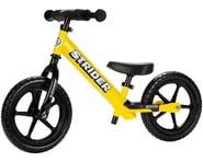 Strider Sports 12 Sport Kids Balance Bike (Yellow) | relatedproducts