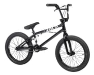 "Subrosa 2021 Wings Park 18"" BMX Bike (17.5"" Toptube) (Ed Black) 