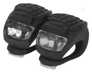 Subrosa Combat Lights (Front and Rear) (Black) | alsopurchased