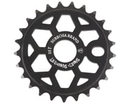 Subrosa Shred Sprocket (Matte Black) | relatedproducts