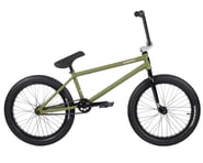 "Subrosa 2021 Malum BMX Bike (21"" Toptube) (Army Green) 