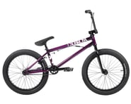 "Subrosa 2021 Wings Park BMX Bike (20.2"" Toptube) (Trans Purple) 