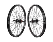 Sun Ringle Sun Envy Cassette Wheel Set (Black) (20 x 1.75) | alsopurchased