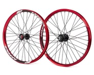 Sun Ringle Sun Envy Cassette Wheel Set (Red) | relatedproducts