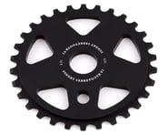 Sunday Sabretooth V2 Sprocket (Black) (30T) | alsopurchased