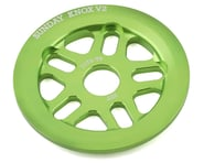 Sunday Knox V2 Guard Sprocket (Electro Green) | relatedproducts