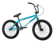 "Sunday 2021 Primer BMX Bike (20"" Toptube) (Matte Surf Blue) 
