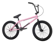 "Sunday 2021 Primer BMX Bike (20.5"" Toptube) (Matte Pale Pink) 