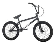 "Sunday 2021 Primer BMX Bike (20.75"" Toptube) (Matte Black) 