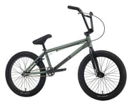 "Sunday 2021 Scout BMX Bike (20.75"" Toptube) (Frost Green) 