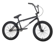 "Sunday 2021 Scout BMX Bike (21"" Toptube) (Black) 
