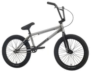 "Sunday 2021 Scout BMX Bike (21"" Toptube) (Gloss Raw) 