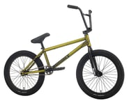 "Sunday 2021 Forecaster BMX Bike (Brett Silva) (20.75"" Toptube) 