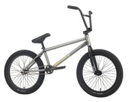 "Sunday 2021 EX BMX Bike (Julian Arteaga) (21"" Toptube) (Matte Raw) 