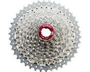 Sunrace MX3 Cassette - 10 Speed, 11-42t, Silver | relatedproducts