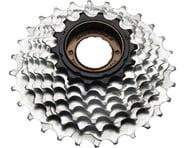 Sunrace M2A 5 Speed Freewheel (Black/Zinc) | product-related