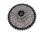 Sunrun 11sp cassette, 11-42t - silver/black | relatedproducts