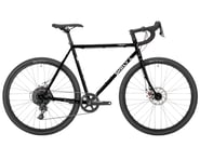 Surly Straggler 650B Gravel Commuter Bike (Black) | relatedproducts