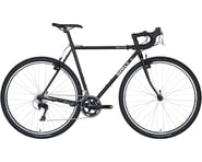 Surly Cross-Check 700c Bike (Black) (46cm) | alsopurchased