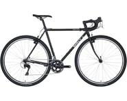 Surly Cross-Check 700c Bike (Black) (62cm) | alsopurchased
