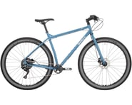 "Surly Ogre 29"" Touring Bike (Cold Slate Blue) 