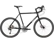 "Surly Disc Trucker 26"" Touring Bike (Hi-Viz Black) (52cm) | alsopurchased"