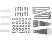 Surly Front Rack Plate Kit #2 (Unicrown/Mountain Bikes) | relatedproducts