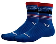 Swiftwick Vision Five Tribute Socks (Tennessee Mountains) | product-related