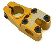 "Tangent Split Top Load Stem (Gold) (1-1/8"") 