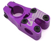 "Tangent Split Top Load Stem (Purple) (1-1/8"") 
