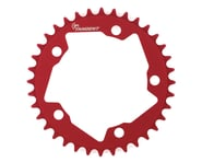 Tangent Halo 5-Bolt Chainring (Red) | relatedproducts