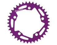 Tangent Halo 5-Bolt Chainring (Purple) (38T) | alsopurchased