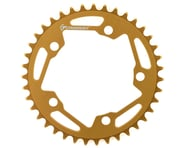 Tangent Halo 5-Bolt Chainring (Gold) (39T) | alsopurchased