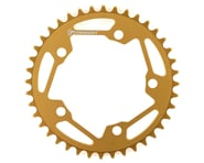 Tangent Halo 5-Bolt Chainring (Gold) (40T) | alsopurchased