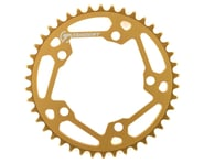 Tangent Halo 5-Bolt Chainring (Gold) (42T) | alsopurchased