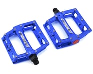 Tangent Platform Pedals (Blue) (9/16') | relatedproducts