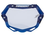 Tangent 3D Ventril Number Plate (Trans Blue) | alsopurchased