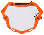 Tangent 3D Ventril Plate (Orange) | relatedproducts