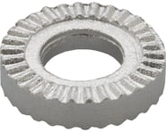 Tektro Serrated Brake Washer #6.1x13.3 SB Silver | product-related