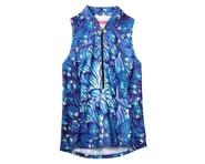 Terry Sun Goddess Sleeveless Jersey (Florescence/Midnight) | relatedproducts