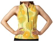 Terry Women's Sun Goddess Sleeveless Jersey (Retrogear/Yellow) | relatedproducts