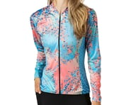 Terry Women's Strada Long Sleeve Jersey (Explosive) | relatedproducts