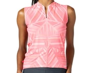 Terry Women's Soleil Sleeveless Jersey (Apex) | product-related