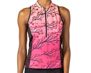 Terry Women's Sun Goddess Sleeveless Jersey (Starstruck) | product-related