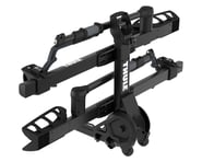 "Thule T2 Pro XTR Hitch Mount Bike Rack (Black) (2"" Receiver) (2-Bike) 