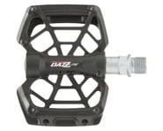 Tioga DAZZ Lite PC Pedals (Black) | product-related