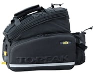 Topeak MTX Trunkbag DX (Black) | alsopurchased