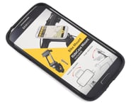 Topeak RideCase w/ RideCase Mount (Black) (Samsung Galaxy S4) | relatedproducts