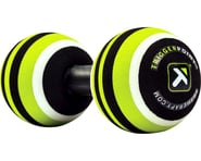"Trigger Point MB2 Massage Roller Ball Set (Green/Black/White) (2.6"" Diameter) 
